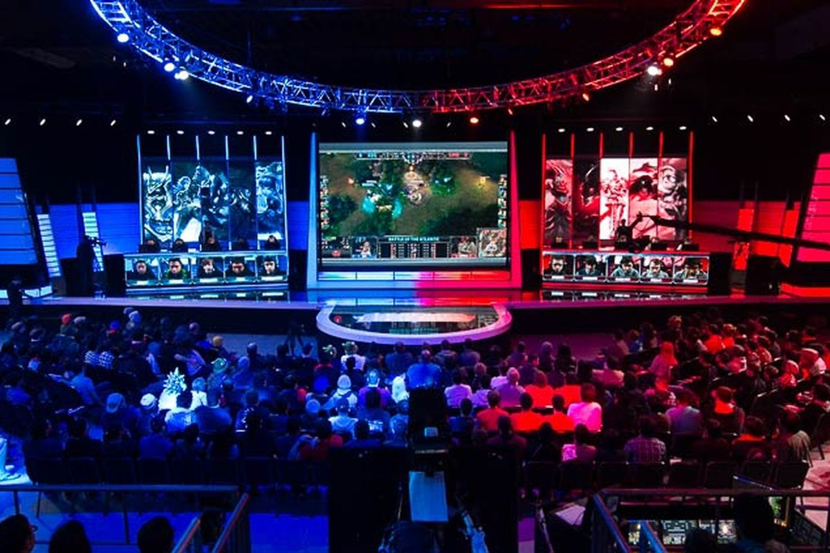 riot games isn t worried about valve s 10m dota 2 prize pool