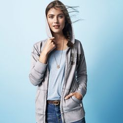 """<span class=""""credit"""">An image from the women's lookbook.</span></br> Mycoskie also tells us he's """"been a fan of [Target's designer collaborations] for quite some time."""" His company's move to further its mission through the mass retailer """"is the perfect m"""