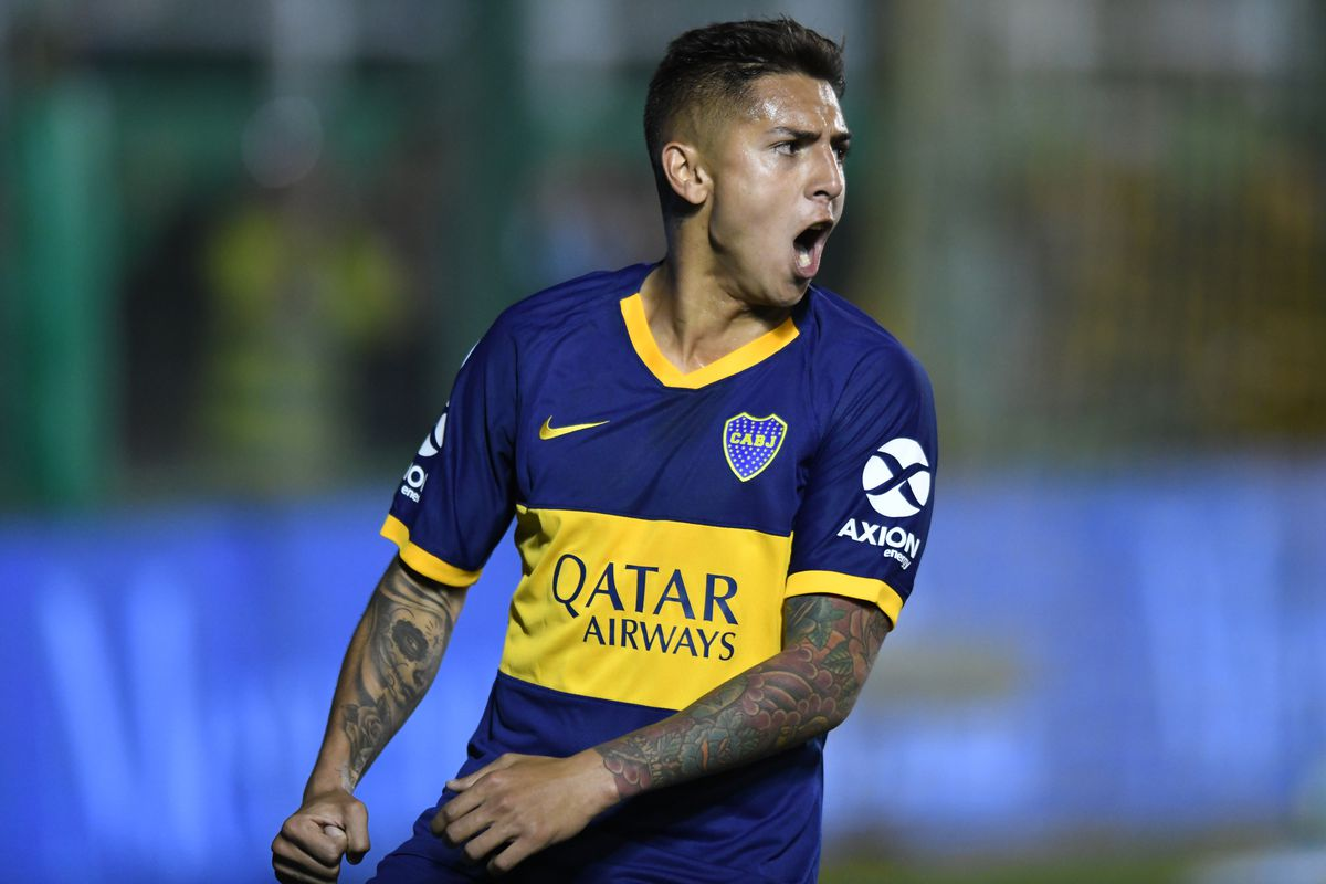 Defensa y Justicia v Boca Juniors - Superliga Argentina 2019/20