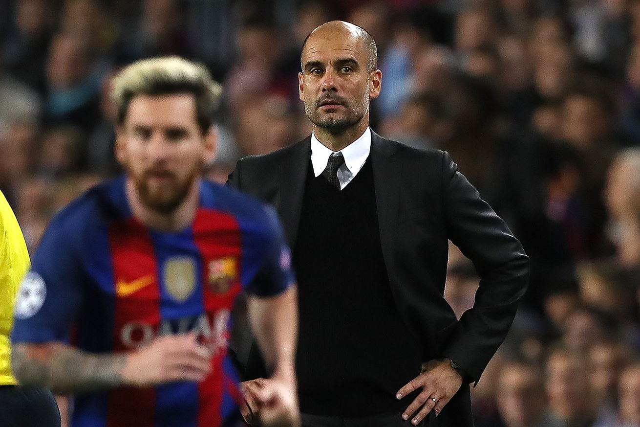 BB podcast: Messi?s message and talking Pep?s Man City