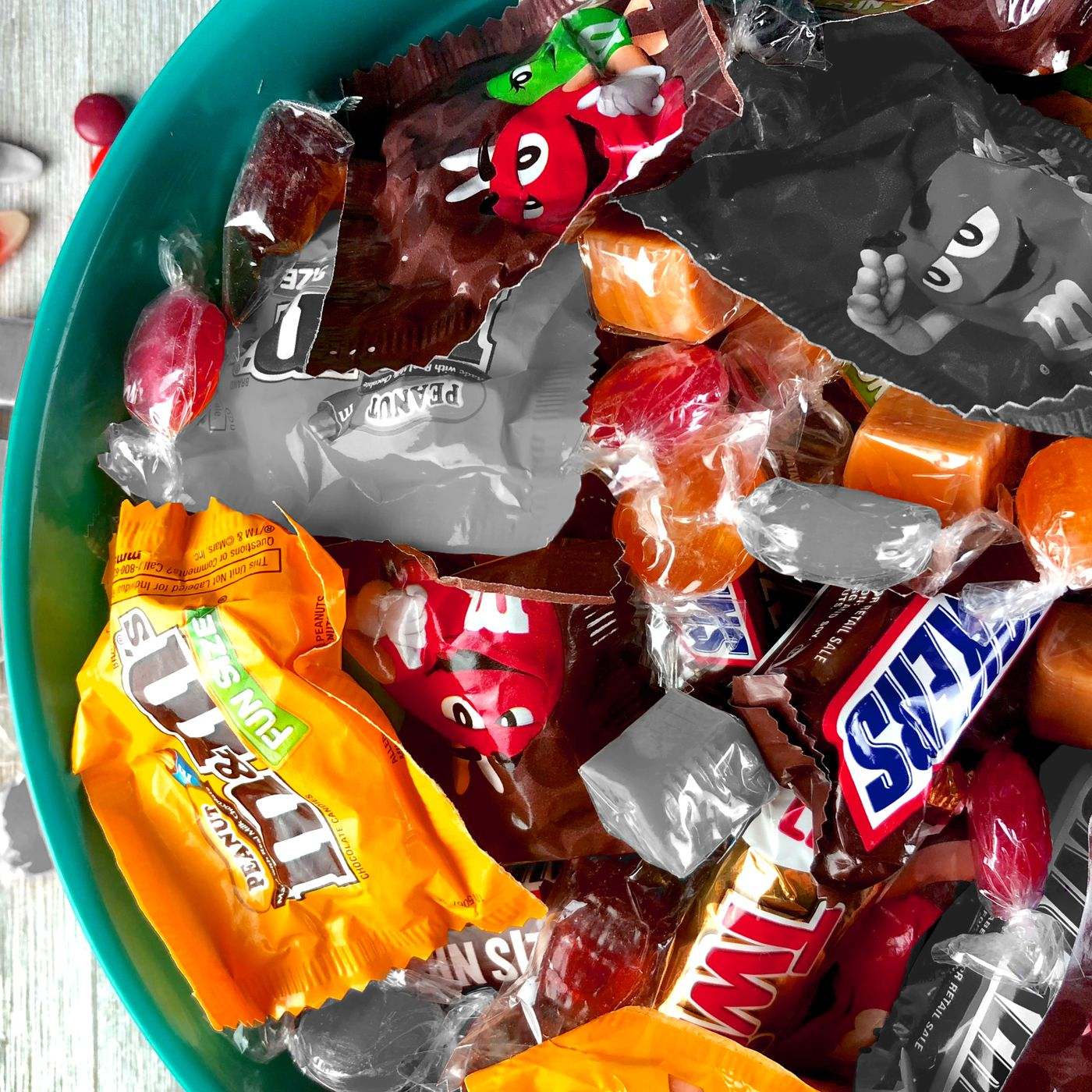 How Long Does Halloween Candy Last Eater