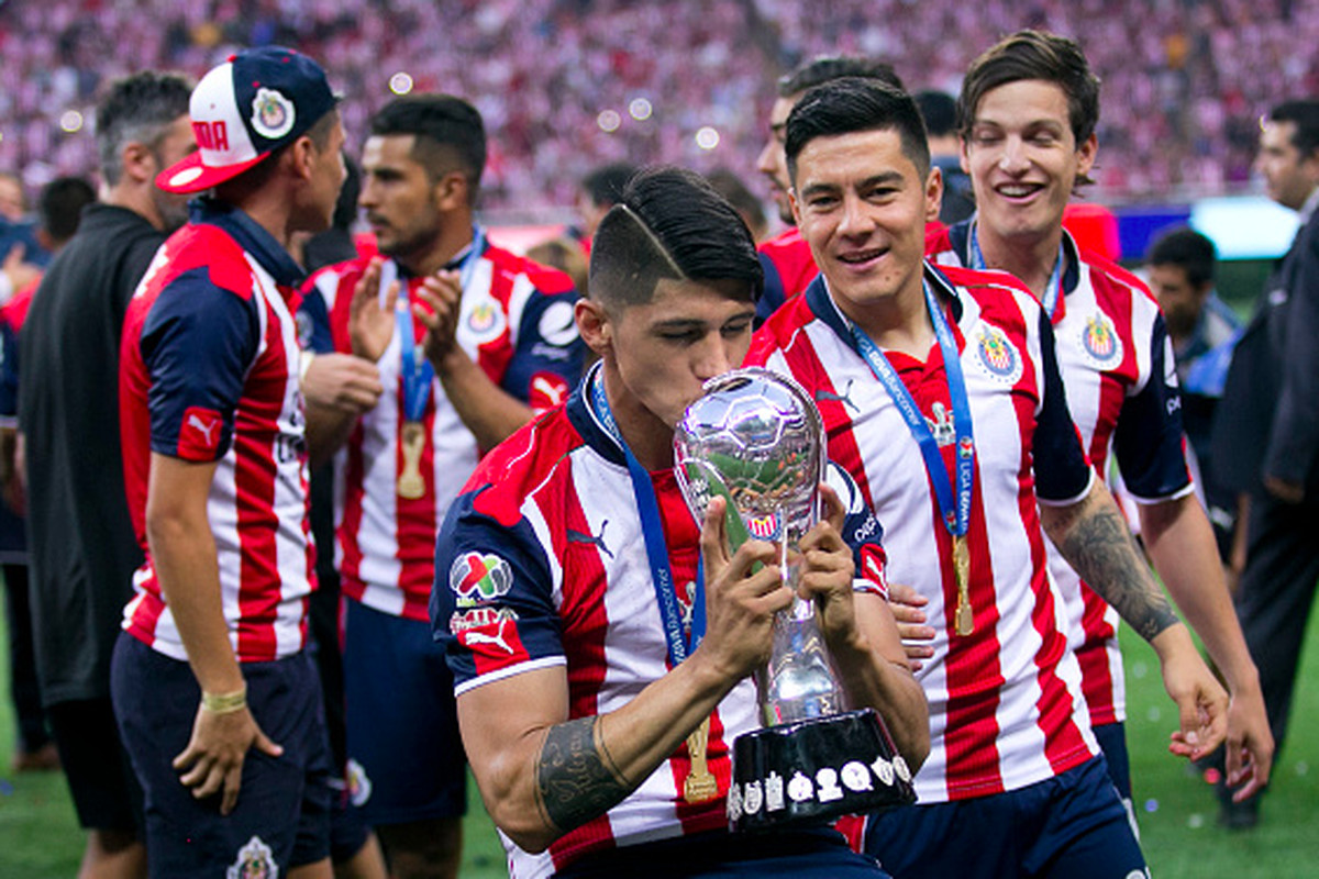 Liga MX Clausura Final: Chivas victory symbolic as they ...
