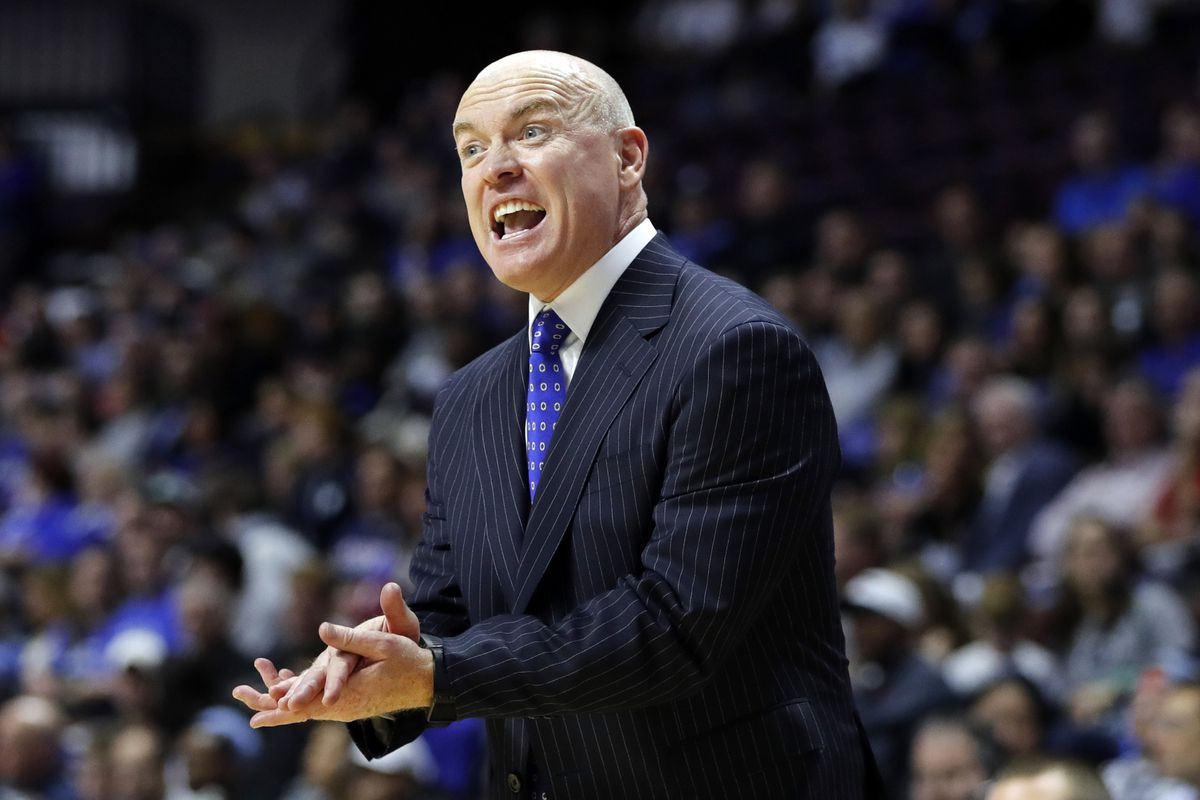 NCAA Basketball: Hall of Fame Tip Off-Penn State at Duke