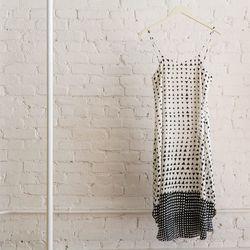 Babel Fair sleeveless dress, $179