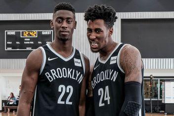 Chicago Bulls vs Brooklyn Nets Game Coverage 79ad4e923