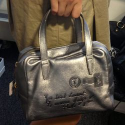 Even small bags like these were $649