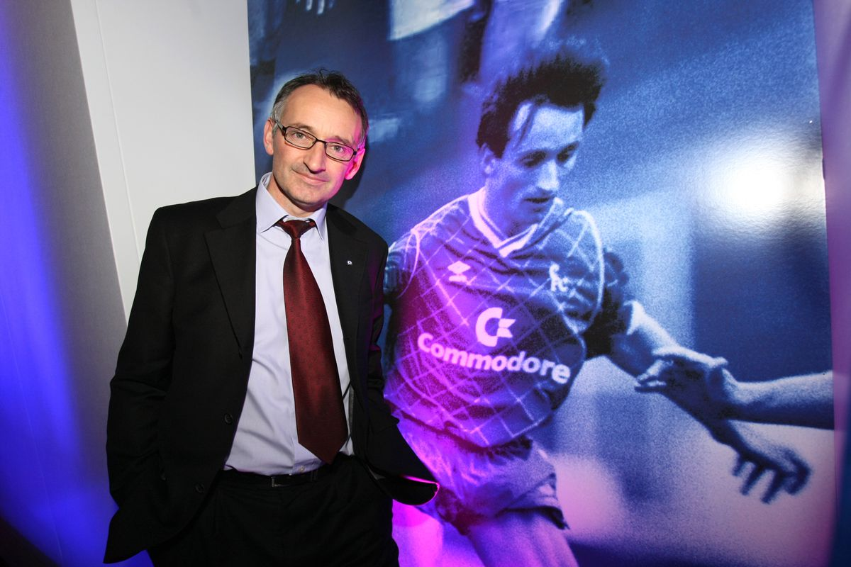 Soccer - Chelsea Feature - Chelsea Pitch Owners Annual Lunch