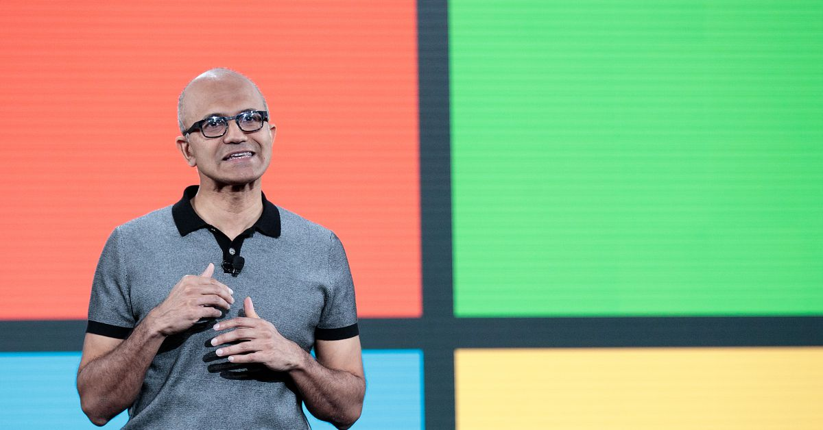 With GitHub, Microsoft is buying a crucial part of the software ecosystem