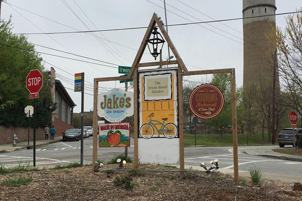 Z Beer Irwin Pa A Beer Garden I...