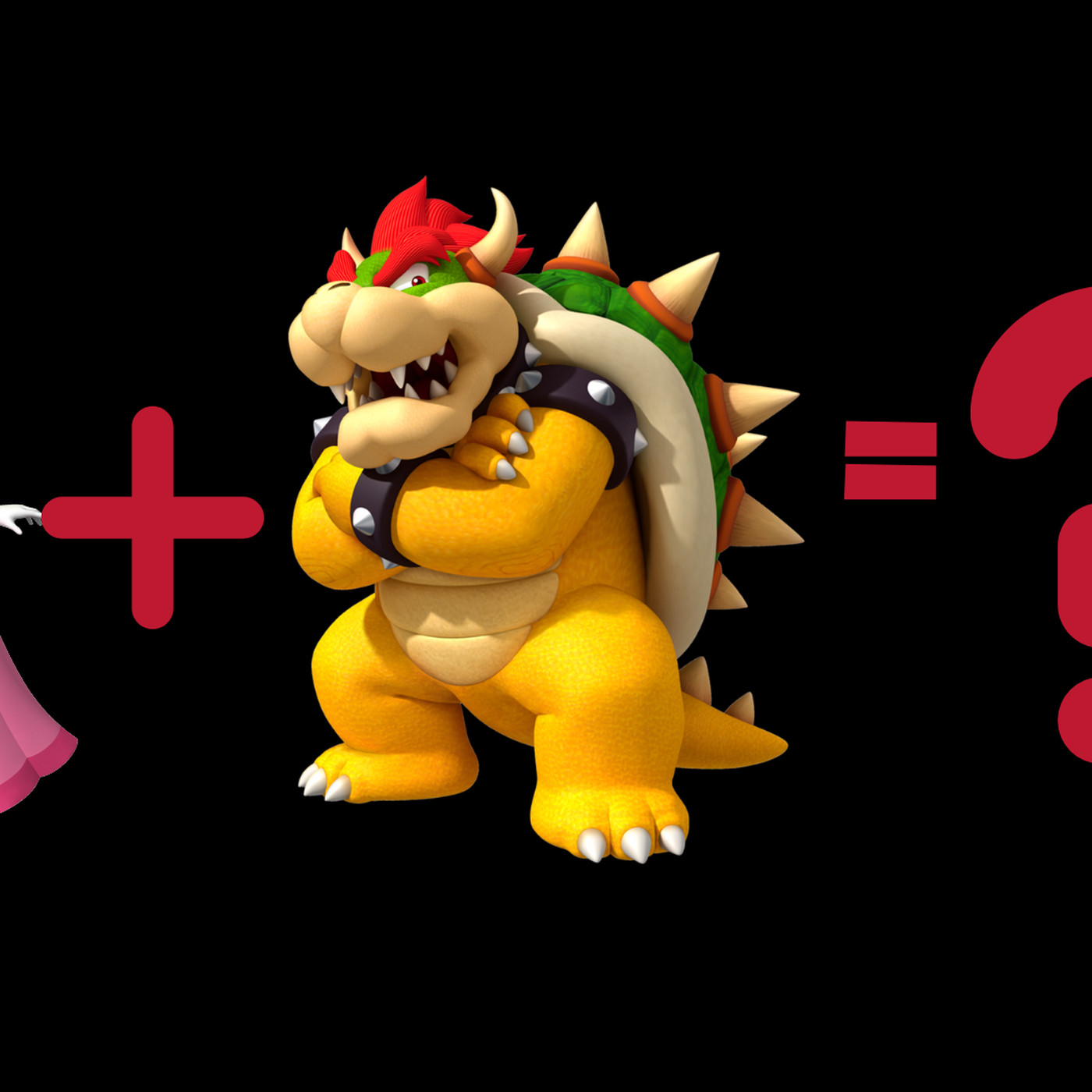 Bowsette An Investigation Polygon