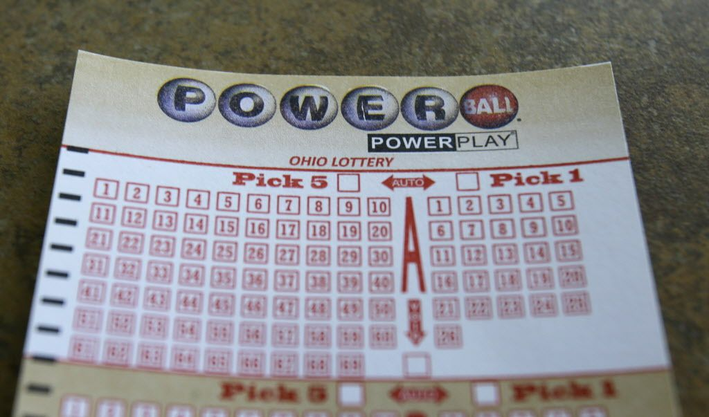Without state budget, Powerball, Mega Millions drawings end