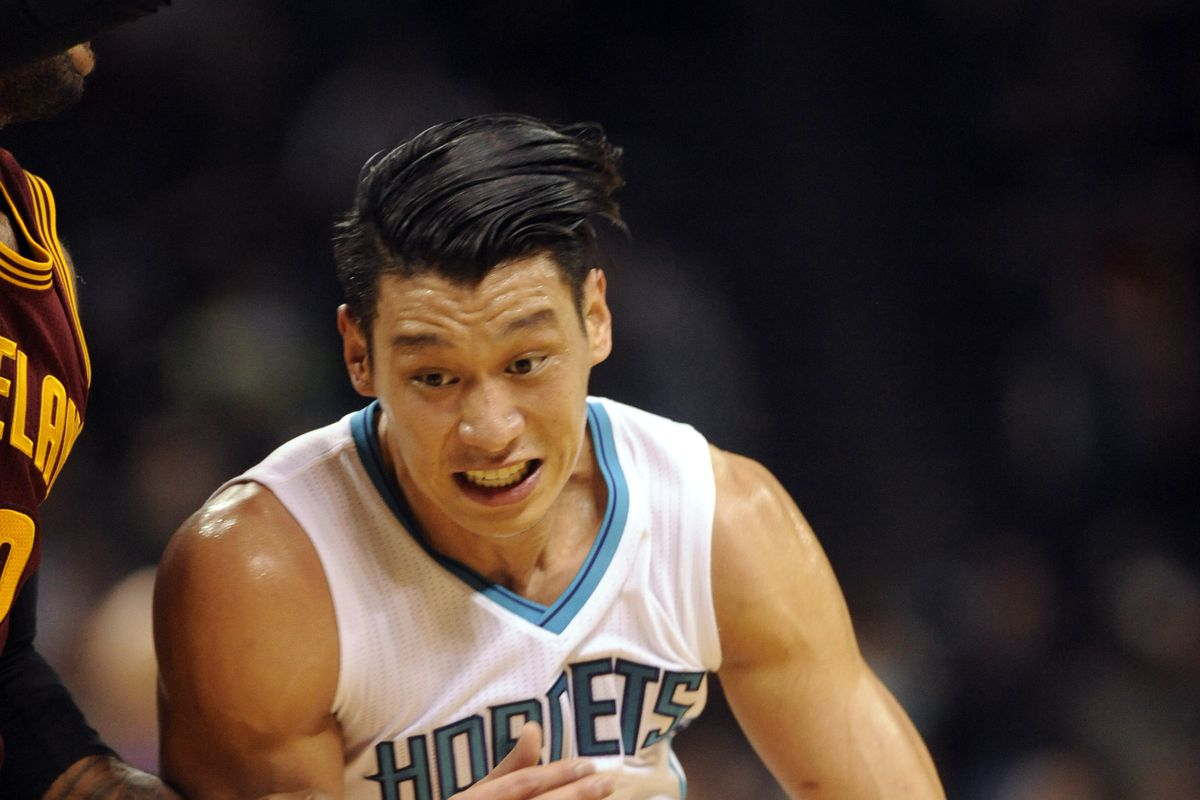 Jeremy Lin: How Jeremy Lin's Playmaking Broke Down The Cleveland