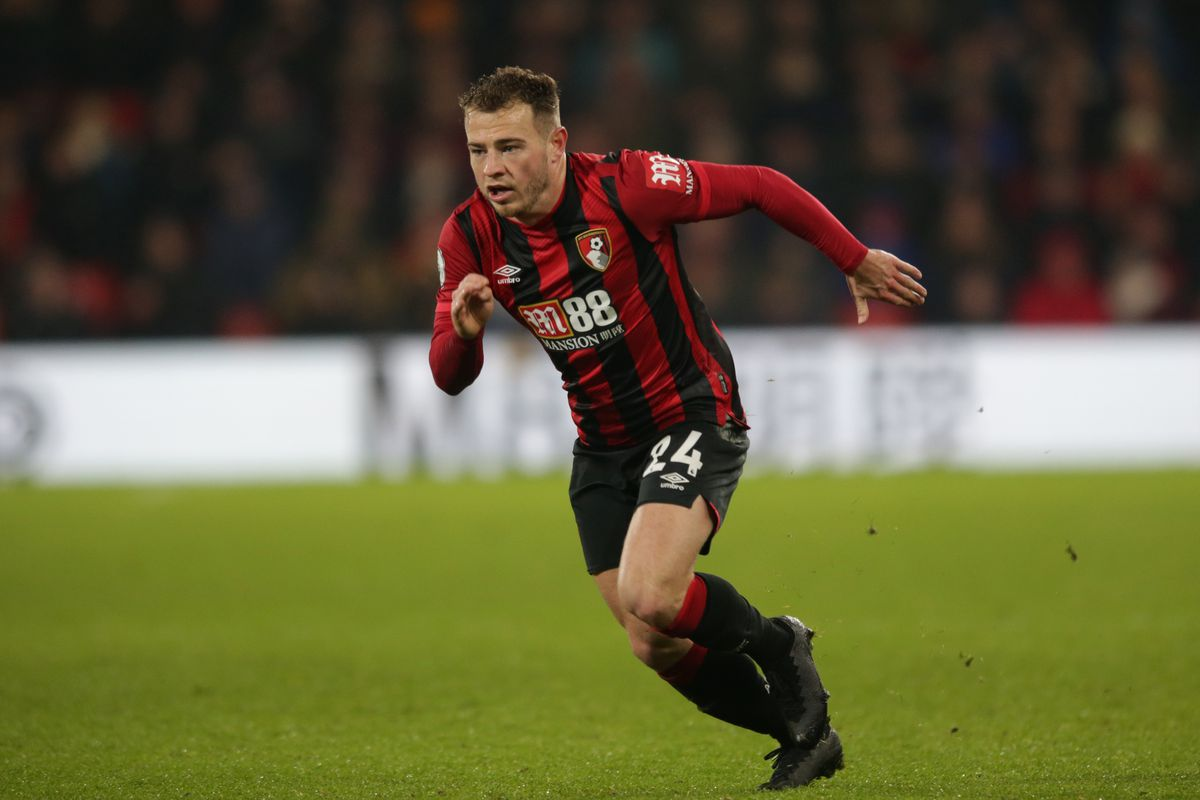 Ryan Fraser - Bournemouth - Premier League