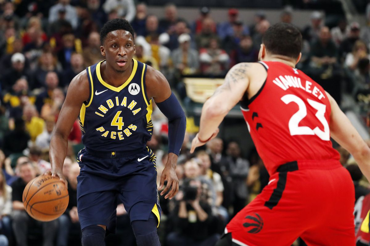 Former IU star Oladipo shares rehab update