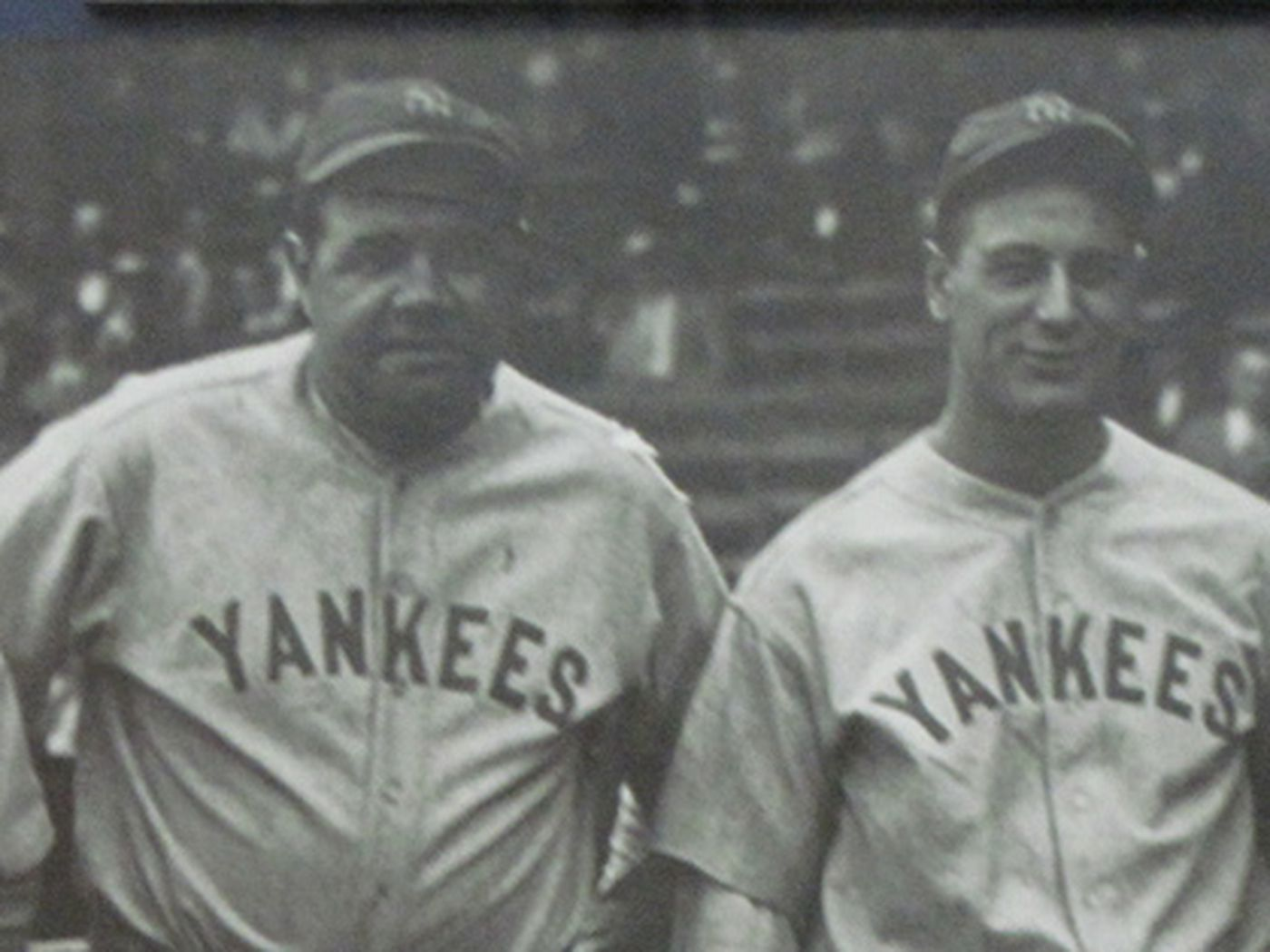 340c5b9dce5ee Remembering the oft-forgotten 1928 World Series between the Yankees and  Cardinals - Pinstripe Alley