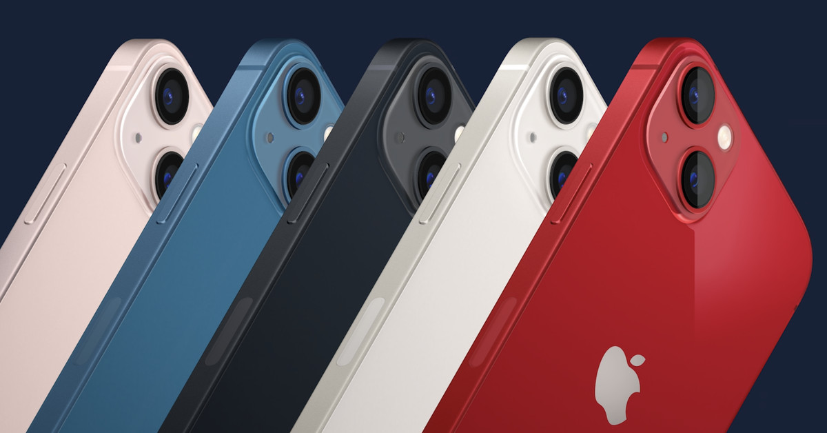 photo of How the iPhone 13, Mini, Pro and Max compare to Android rivals — and vs. iPhone 12 image