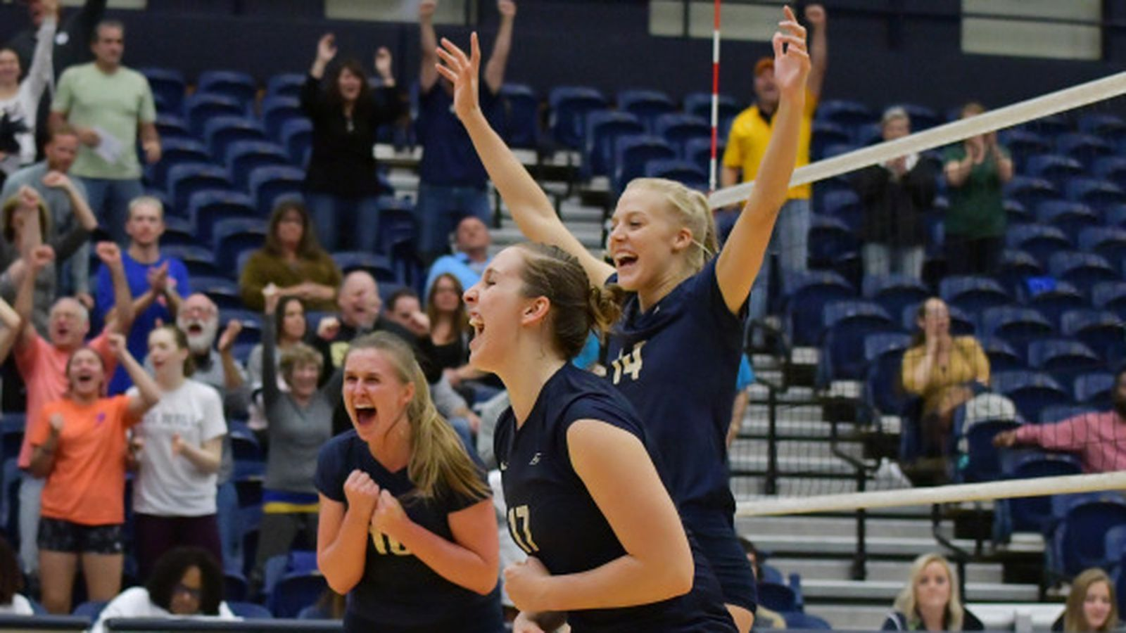Pitt volleyball defeats No. 23 Dayton, advances in NCAA Tournament - Cardiac Hill