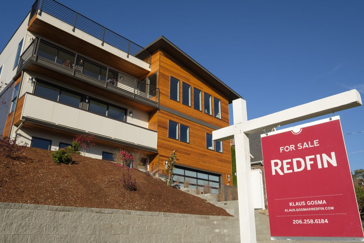 Seattle-Based Redfin May Get A Higher IPO Price After ... |Redfin Real Estate
