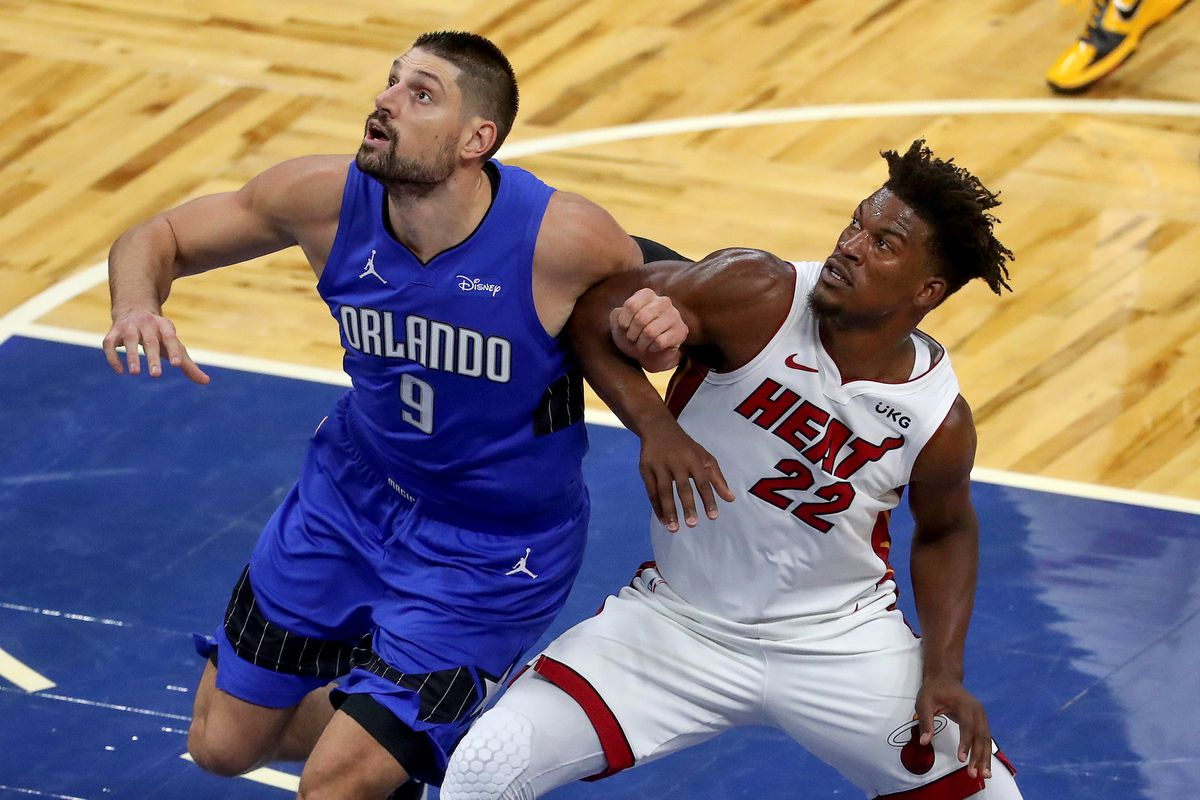 RECAP: Miami Heat lose 113-107 to Magic in season opener - Hot Hot Hoops