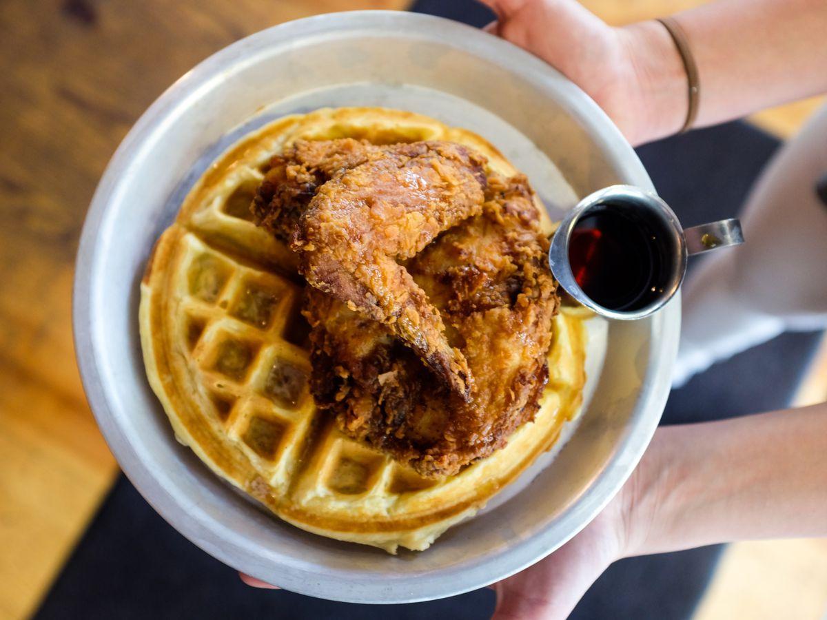 Road Tripping North Carolina The 22 Must Visit Restaurants Eater