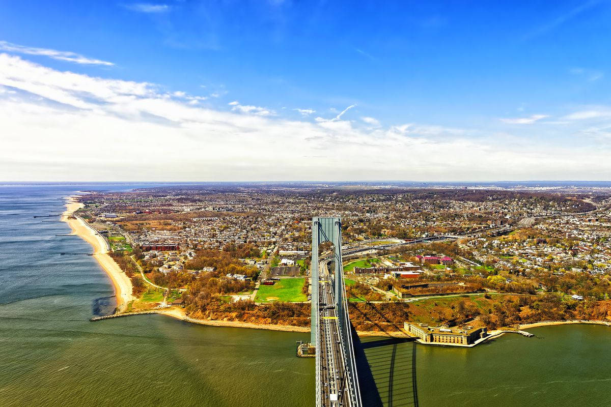 Staten Island real estate prices: How expensive are the