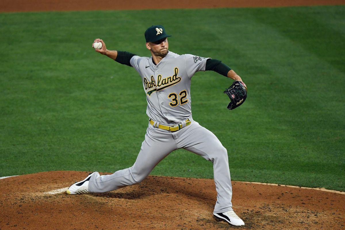 MLB: MAY 21 Athletics at Angels