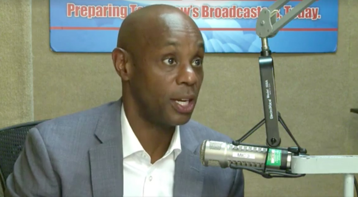 In a radio interview, Superintendent Dorsey Hopson talks about a year-round option.