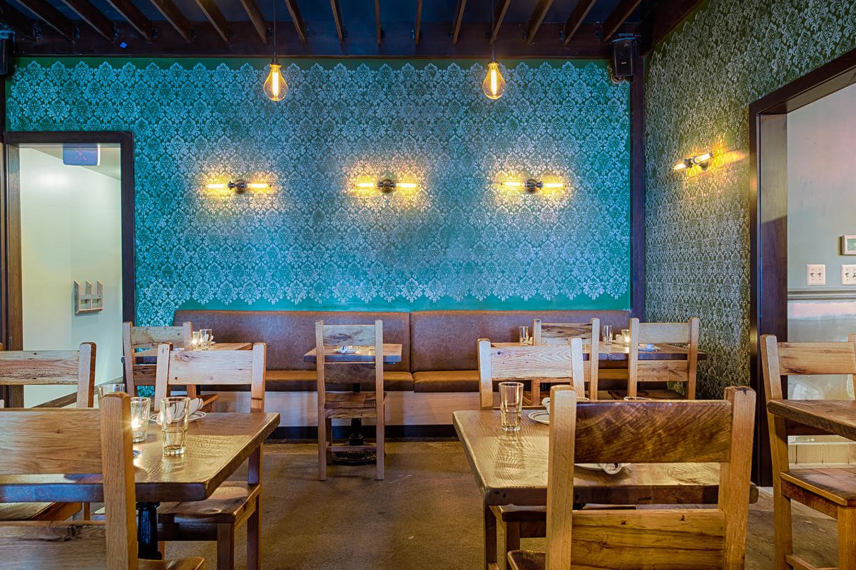 Boundary Stone Reopens with a Lot More Room for Drinking Whiskey and ...