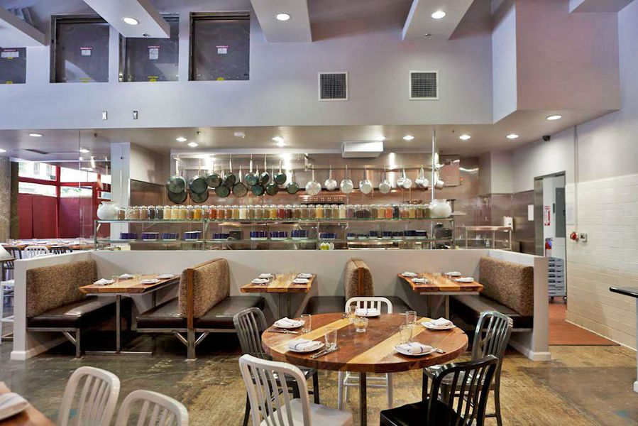 Peruvian Restaurant Th Street San Francisco