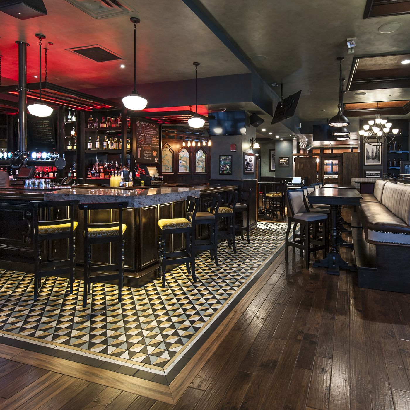 Meet the Companies Literally Dropping \'Irish\' Pubs in Cities Across ...
