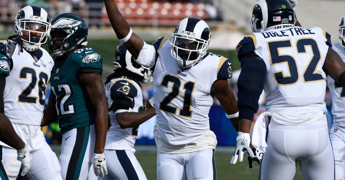Report: Lions interested in free agent CB Kayvon Webster