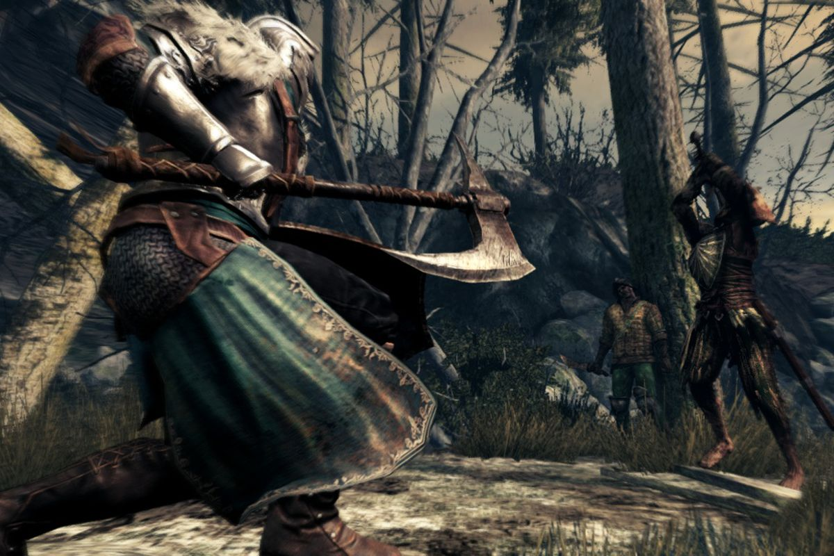 Dark Souls Ii Final Review The Trouble With Sequels: Dark Souls 2: Crown Of The Ivory King DLC Is Delayed
