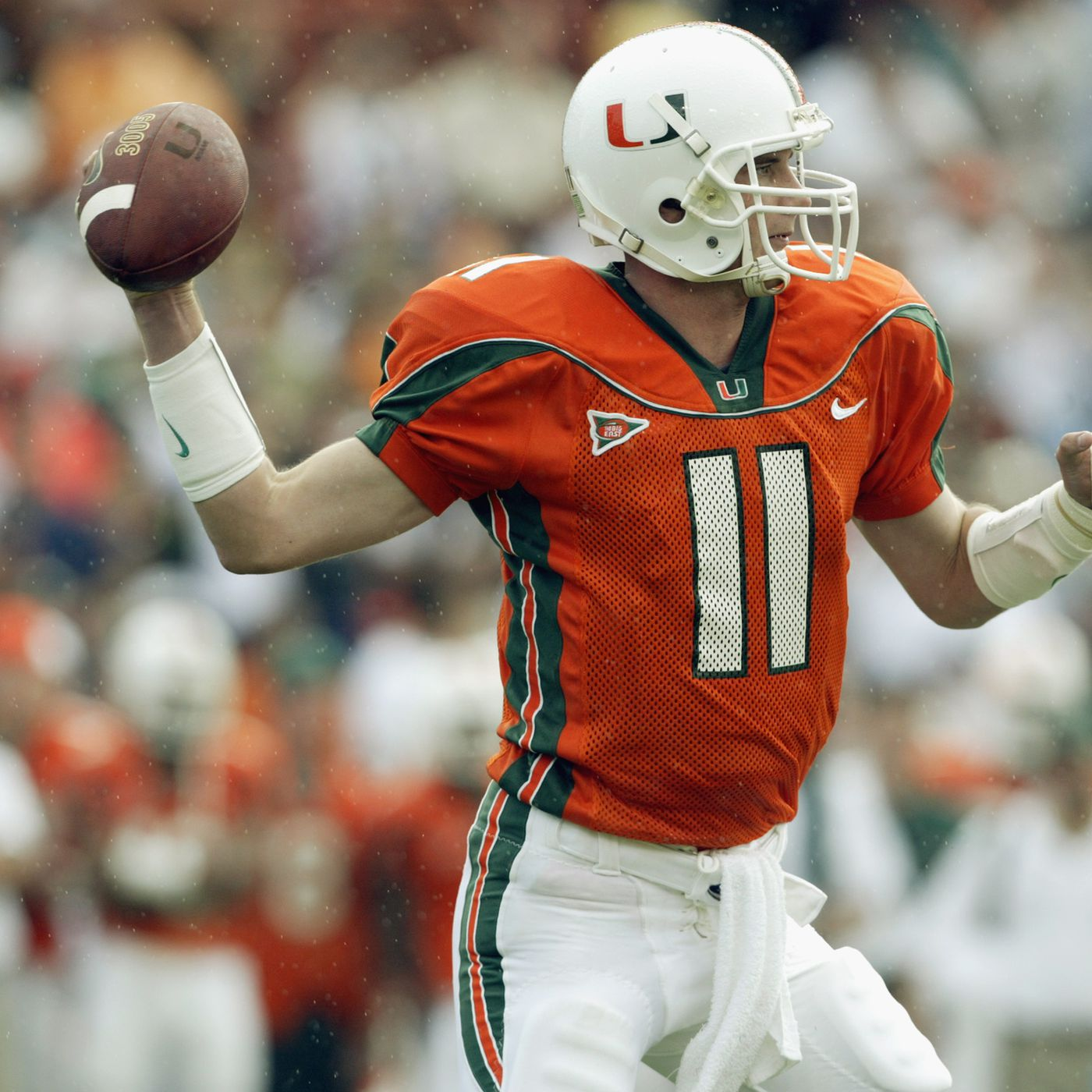 Best And Worst Uniforms In Canes History State Of The U