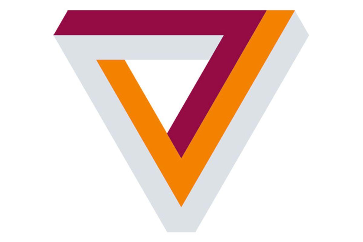 verge orange logo