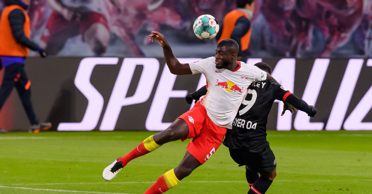 Chelsea and Liverpool whiffed on new Bayern Munich signing Dayot Upamecano - Bavarian Football Works