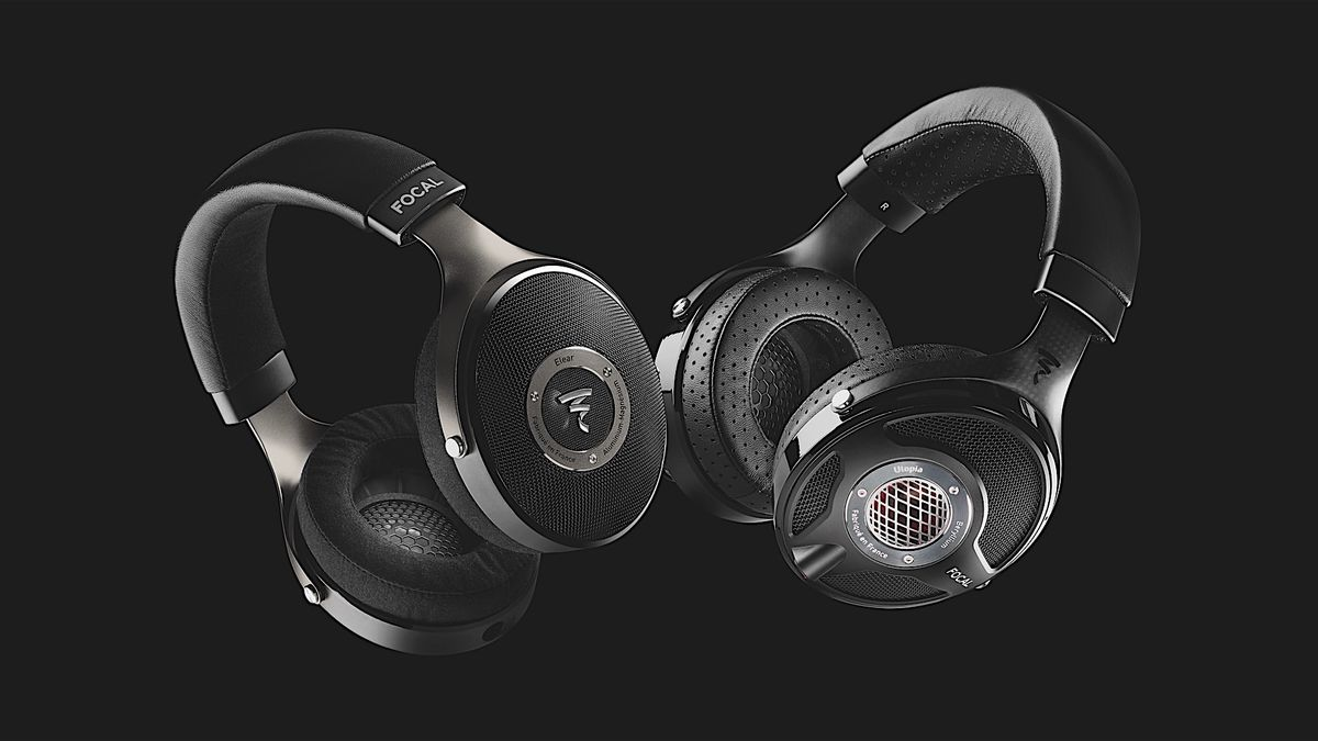 Focals New Headphones Mix Metal And Leather For A High End Audio