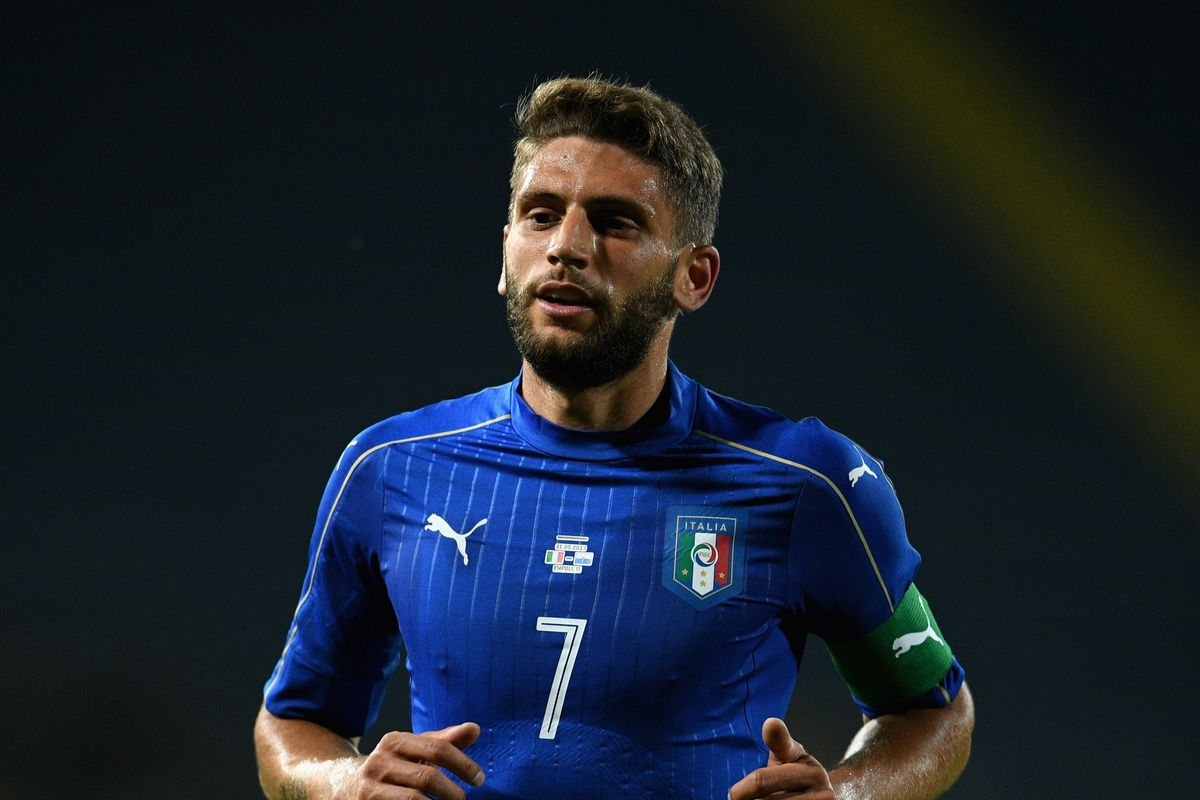 Italy v San Marino - International Friendy