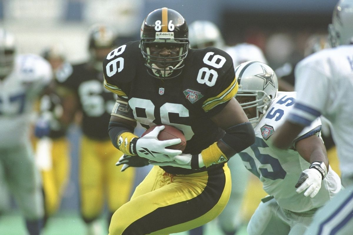 Throwback Thursday: Remembering the controversial Steelers ...