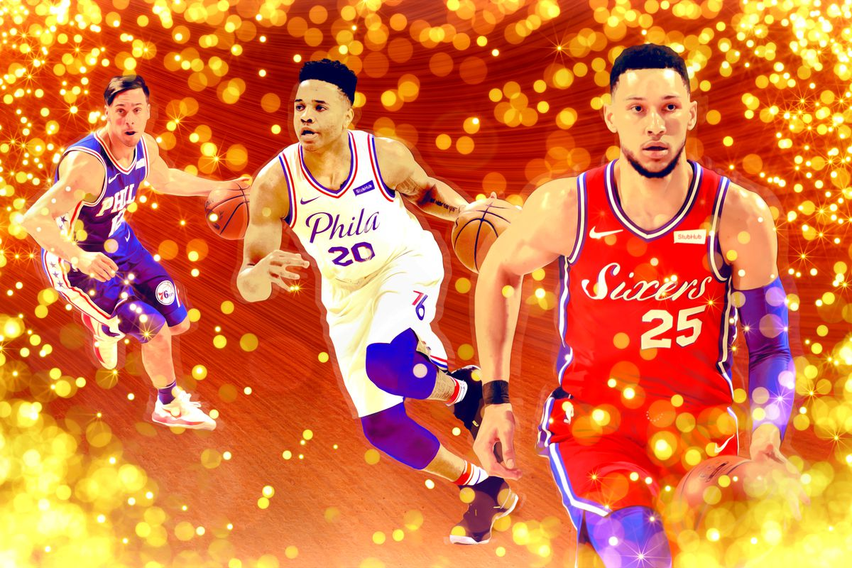 A Modern History of the Point Guard in Philadelphia - The Ringer 54dc8bbc7