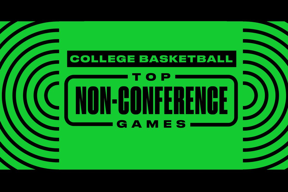 fb392e75cee NCAA basketball s 50 best non-conference games in 2018-19 - SBNation.com