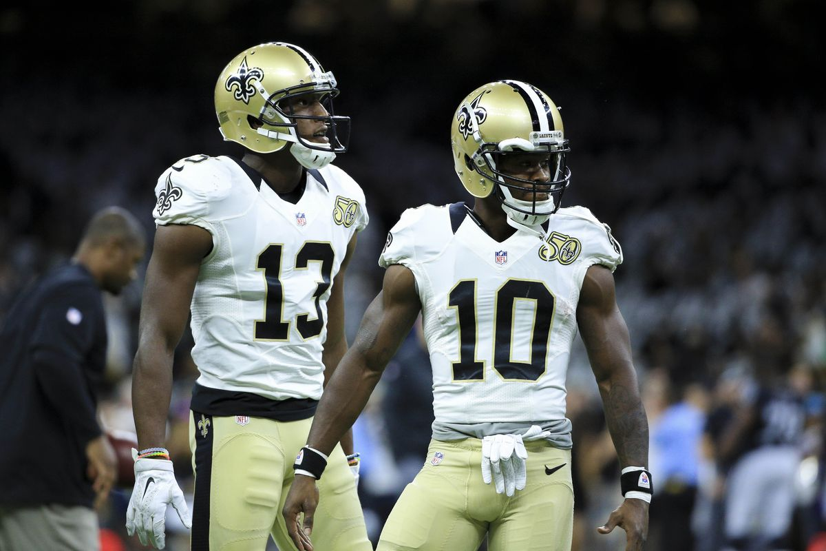 NFL: Oakland Raiders at New Orleans Saints