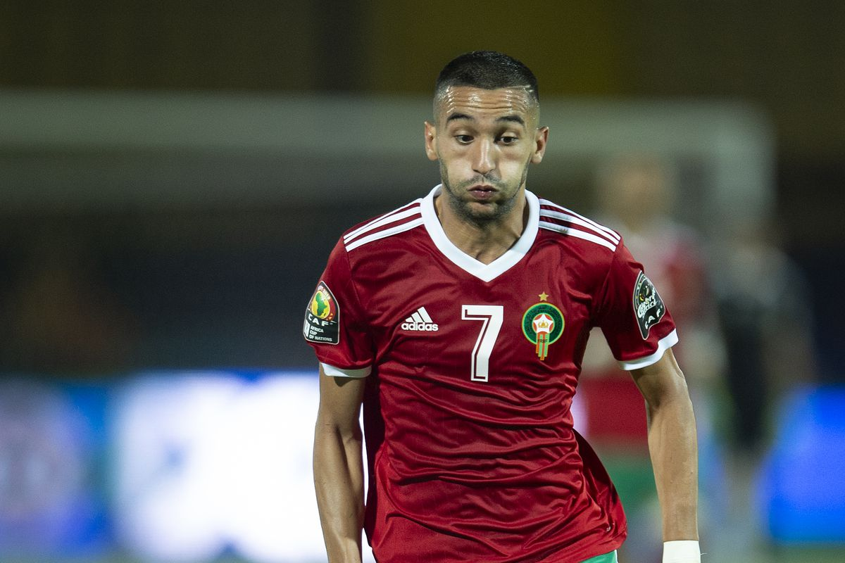 Morocco v Benin: Round of 16 - 2019 Africa Cup of Nations