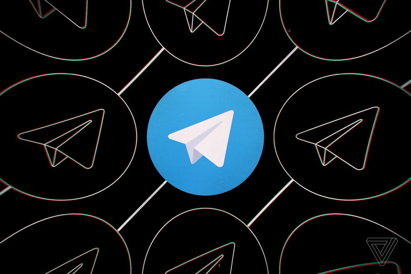 days after russian clampdown iran signals that a ban of telegram is imminent
