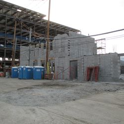 Sun 12/20: Media building, another view -