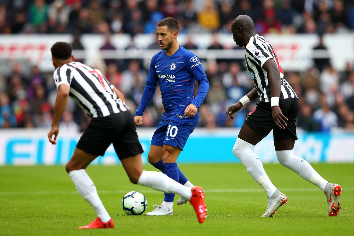 Newcastle Vs Chelsea Premier League Live Blog Highlights We Ain t Got No History