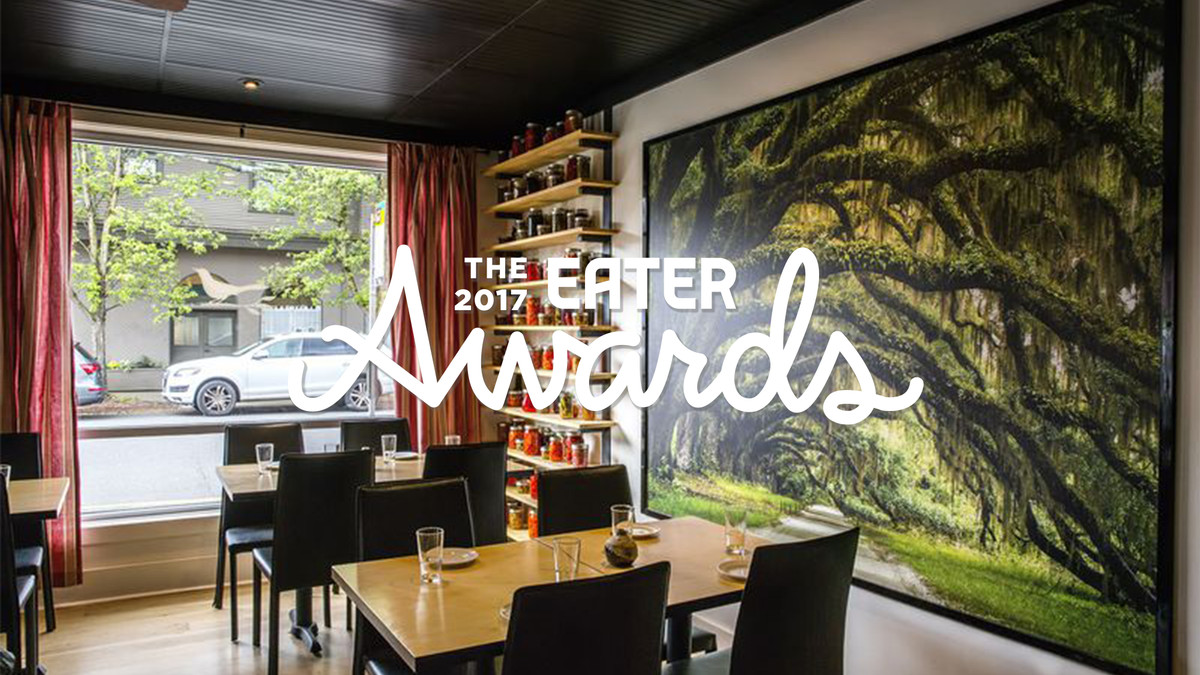 The best restaurant chef and bar in seattle