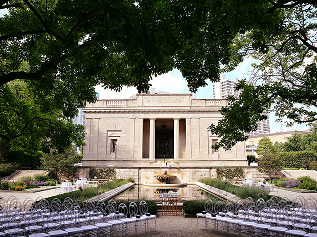 The most beautiful historic places to get married in philly via the philadelphia museum of art junglespirit Images