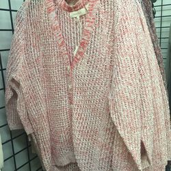 Inhabit sweater, $50