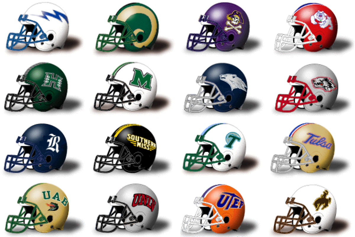 Conference USA/Mountain West Conference