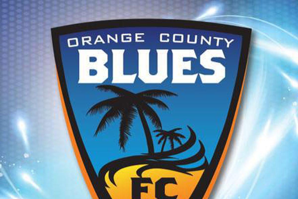 OC Blues crest